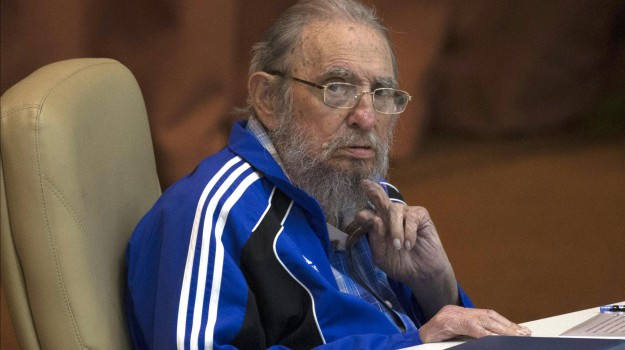 cuba, rivoluzione cubana, Fidel Castro, Sicilia, Mondo