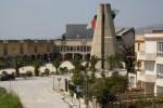 Gibellina, piazza del Municipio
