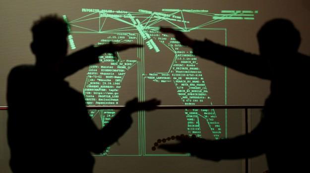 cyber, LAVORO, servizi segreti, Sicilia, Economia