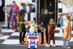 Dagli Obama alla festa di Heidi Klum, tutto il mondo è pazzo per Halloween