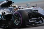 Abu Dhabi, Hamilton ancora in pole. Rosberg secondo, quarto Raikkonen