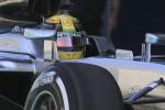 Gp Brasile, Hamilton in pole davanti a Rosberg: terzo Raikkonen