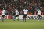 Flop Inter, sconfitti dall'Hapoel Gara a 2 facce, nerazzurri eliminati