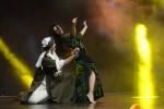 Danzatori dal mondo ad Alcamo: via il Festival internazionale Aria
