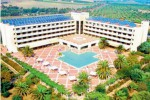 L'hotel Torre Macauda