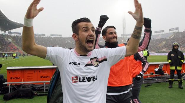 calciomercato palermo, SERIE A, Eugenio Corini, Ilija Nestorovski, Maurizio Zamparini, Palermo, Calciomercato, Qui Palermo