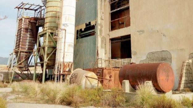 demolizione, inceneritore, Messina, Cronaca