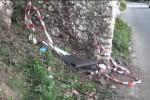 Incidente mortale a Pioppo, le immagini dal luogo dello schianto - Video