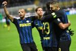 L'Inter supera la Fiorentina, il Napoli fermato dal Sassuolo