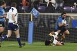 L'Italia del rugby fa la storia, battuto il Sudafrica