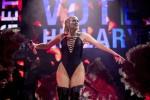 J.Lo super sexy a Miami per la Clinton: e la candidata sale sul palco - Foto