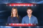GF Vip: Alessia, Stefano e Valeria in finale. Gabriele e Laura in nomination