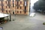 """Rischio alluvione a Licata, Musumeci: """"Interverremo con immediatezza"""""""