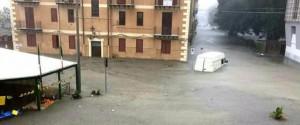 Alluvione a Licata (novembre 2016)