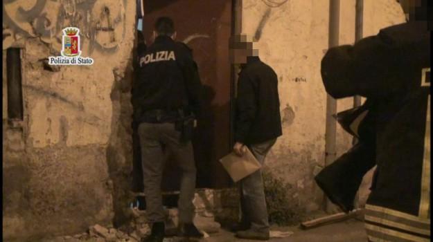 mafia nigeriana, Palermo, Cronaca, Mafia e Mafie