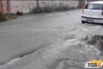 L'allevatore disperso durante il maltempo a Sciacca, ultimi giorni di ricerche