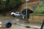 Nubifragio sulla Sicilia, paura e danni: due dispersi a Sciacca e Letojanni