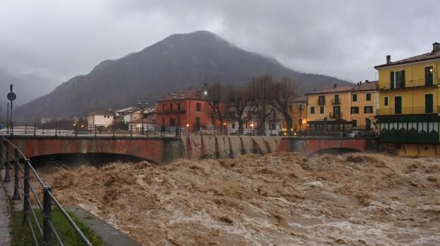 allagamenti, esondazioni, fiume, Maltempo, pioggia, Sicilia, Cronaca