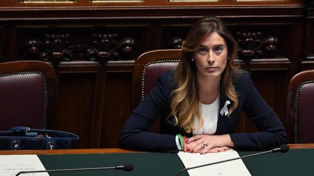 lavoro donne, maternità, pari opportunità, Maria Elena Boschi, Sicilia, Politica