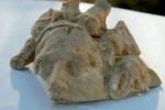 Valle dei Templi, ritrovati pezzi di maschere