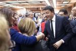 Nuovi sgravi al Sud, Renzi alle aziende: venite in Sicilia e create posti di lavoro