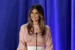 Niente Casa Bianca per Melania Trump: resta a New York con il figlio
