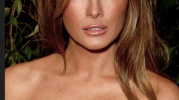 moda, stilista, Giorgio Armani, Melania Trump, Sicilia, Società