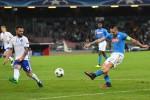 Solo un pari per il Napoli con la Dinamo Kiev, si decide tutto a Lisbona