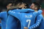 Insigne si sblocca, il Napoli sfata il tabù Udinese