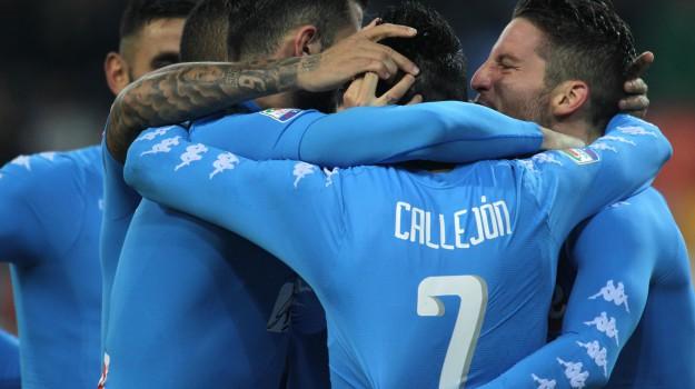 friuli, Napoli, Udinese, Sicilia, Sport