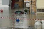 Nubifragi nelle province di Agrigento e Messina, in arrivo 22 milioni