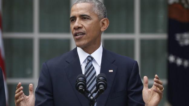 2016, elezioni, mondo, USA, Barack Obama, Sicilia, Mondo