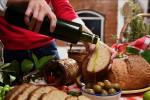 I primi sommelier siciliani dell'olio: al ristorante la carta come per i vini