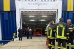 Marittimi morti a Messina, la salma di una delle tre vittime stasera a Lipari: lunedì i funerali