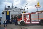Marittimi morti a Messina, ancora grave l'operaio palermitano