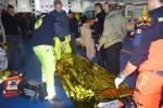 Marittimi morti a Messina, a Terrasini l'ultimo saluto a Santo Parisi