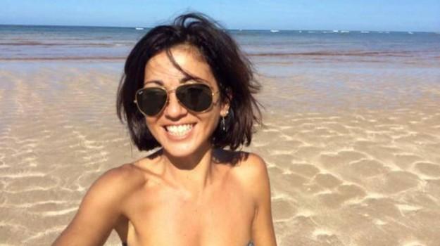 Barista Ragusa uccisa Brasile, Ragusa, Cronaca