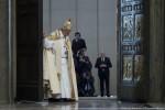 Lettera del papa ai sacerdoti in chiusura del Giubileo: assolvete chi ha procurato l'aborto