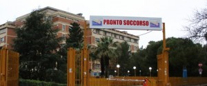 Ospedale di Partinico