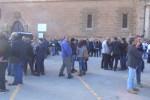 I Pip scendono in strada, protesta davanti alla Regione: chiedono di essere stabilizzati - Video