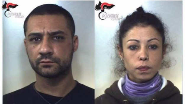 arresti, rapine, taormina, Messina, Cronaca