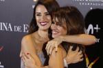 """""""La reina de Espana"""", Penelope e Monica Cruz conquistano Madrid"""