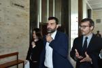 Firme false del M5S a Palermo, chiesto il rinvio a giudizio per quattordici indagati