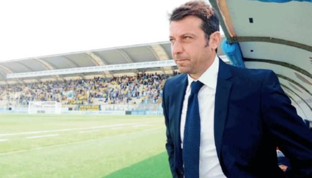 Calcio, serie b, trapani calcio, Roberto D'Aversa, Trapani, Qui Trapani