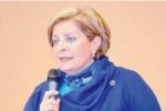 Rosalba Panvini, commissario della ex Provincia di Caltanissetta
