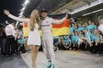 Doppietta Mercedes ad Abu Dhabi: Rosberg campione del mondo