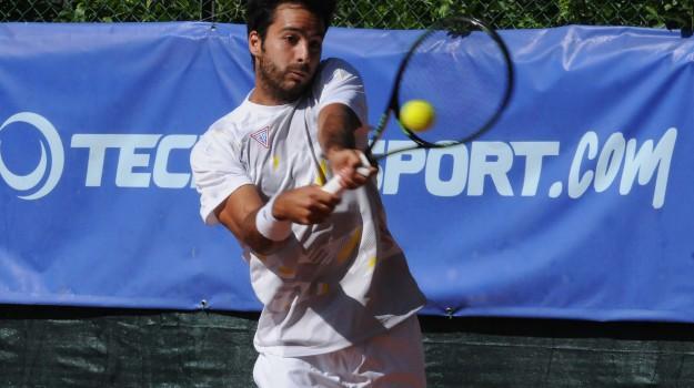 Roland Garros, Salvatore Caruso, Sicilia, Sport