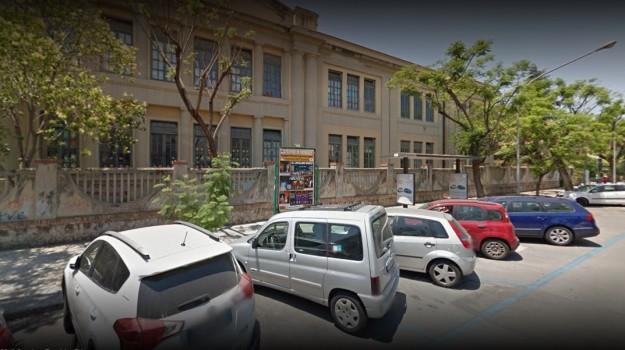 freddo scuola, nicolò garzilli palermo, Palermo, Cronaca