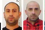 Enna, stupro di gruppo in carcere: arrestati 4 catanesi