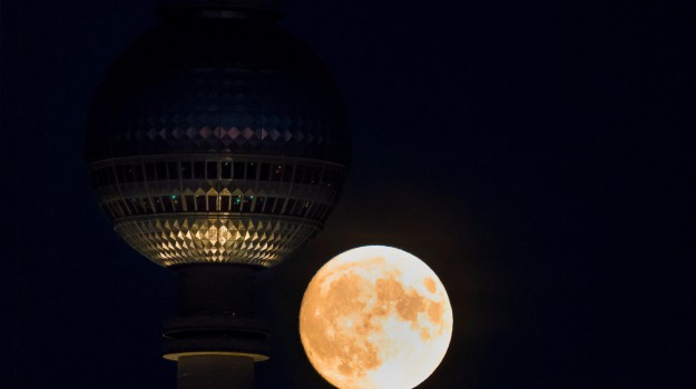 astronomia, superluna, superluna 14 novembre, superluna novembre, Sicilia, Cronache tra le Stelle